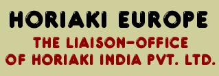 Horiaki Europe, Liaison of Horiaki India